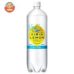 キリン キリンレモン 1.5Lペットボトル×8本入