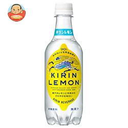 キリン キリンレモン 450mlペットボトル×24本入