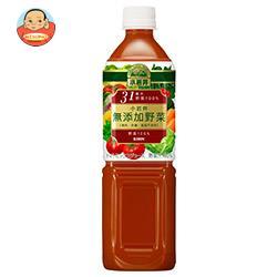 キリン 小岩井 無添加野菜 31種の野菜100% 915gペットボトル×12本入