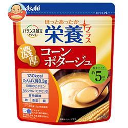 アサヒグループ食品 栄養プラス 粉末タイプ コーンポタージュ 175g×12袋入