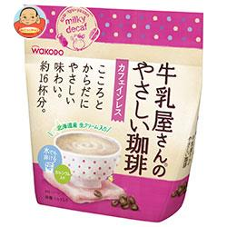 和光堂 牛乳屋さんのやさしい珈琲 220g袋×12袋入