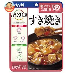 アサヒグループ食品 バランス献立 すき焼き 100g×24個入