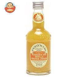 フェンティマンス マンダリン&シビルオレンジジガー 275ml瓶×12本入