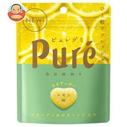 カンロ ピュレグミ レモン 56g×12(6×2)袋入