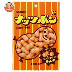 カンロ ナッツボン 100g×6袋入