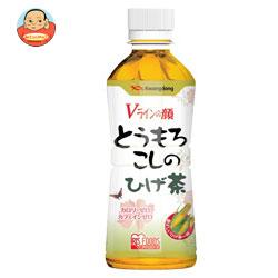 アイリスオーヤマ とうもろこしのひげ茶 340mlペットボトル×20本入