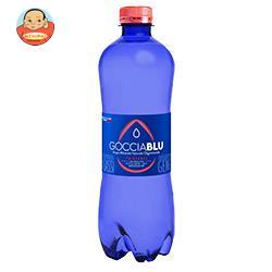 ゴッチアブルー スパークリング 500mlペットボトル×24本入