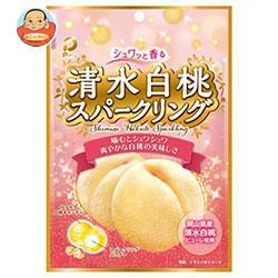 パイン 清水白桃スパークリング 80g×10袋入