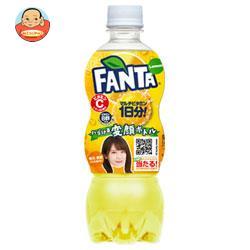 コカコーラ ファンタ レモン+C 500mlペットボトル×24本入