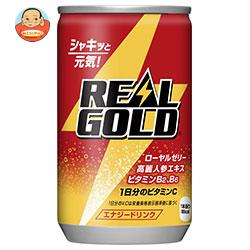 コカコーラ リアルゴールド 160ml缶×30本入
