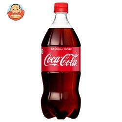 コカコーラ コカコーラ 1000mlペットボトル×12本入
