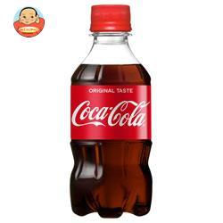 コカコーラ コカ・コーラ 300mlペットボトル×24本入
