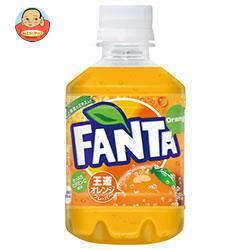 コカコーラ ファンタ オレンジ 280mlペットボトル×24本入
