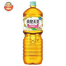 コカコーラ 爽健美茶 2Lペットボトル×6本入