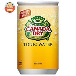 コカコーラ カナダドライ トニックウォーター 160g缶×30本入
