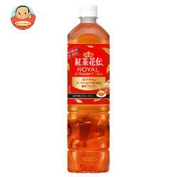 コカコーラ 紅茶花伝 ロイヤルストレートティー 950mlペットボトル×12本入