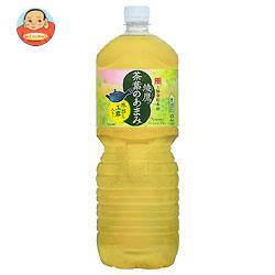コカコーラ 綾鷹 茶葉のあまみ 2Lペットボトル×6本入