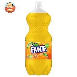 コカコーラ ファンタ オレンジ 2Lペットボトル×6本入