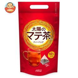 コカコーラ 太陽のマテ茶 情熱ティーバッグ 2.3g×10P×6袋入