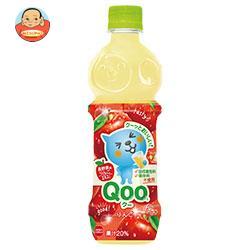 コカコーラ ミニッツメイド Qoo(クー) りんご 470mlペットボトル×24本入