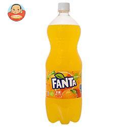 コカコーラ ファンタ オレンジ 1.5Lペットボトル×8本入