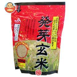 ふくれん 発芽玄米ヒノヒカリ 500g×6袋入