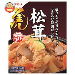 ヤマモリ 松茸釜めしの素 221g×5箱入