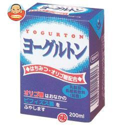 ヨーグルトン乳業 ヨーグルトン 200ml紙パック×16本入