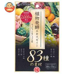 新日配薬品 植物発酵エキスゼリー 10g×7包×10袋入