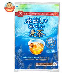 はくばく 水出しでおいしい麦茶 360g(20g×18袋)×12袋入