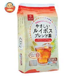 はくばく やさしいルイボスブレンド茶 160g(8g×20袋)×10袋入