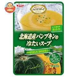 SSK シェフズリザーブ 北海道産パンプキンの冷たいスープ 160g×40袋入