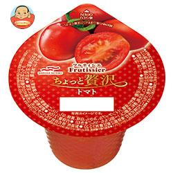 マルハニチロ フルティシエ ちょっと贅沢 トマト 205g×24(6×4)個入
