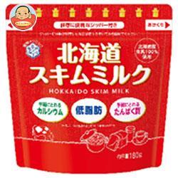 雪印メグミルク 北海道スキムミルク 180g×12袋入