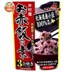 井村屋 お赤飯の素 230g×24(12×2)袋入