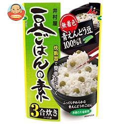 井村屋 豆ごはんの素 230g×24袋入