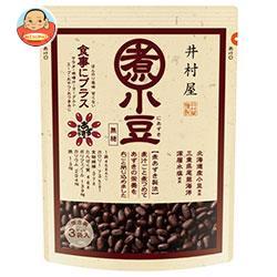 井村屋 煮小豆 3袋入 45g×3×10袋入