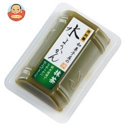 井村屋 和菓子屋の水ようかん 抹茶 83g×40(10×4)個入