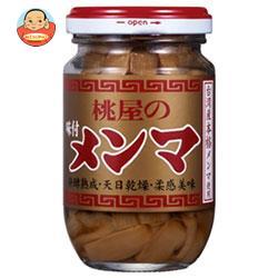 桃屋 味付メンマ 100g瓶×12個入
