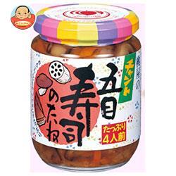桃屋 チャント五目寿司のたね 250g瓶×6個入