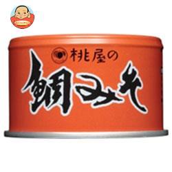 桃屋 鯛みそ 170g缶×24個入