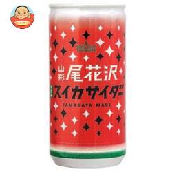 山形食品 山形尾花沢 スイカサイダー 200ml缶×30本入