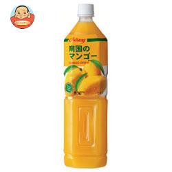 チルソン 南国のマンゴー 1.5Lペットボトル×6本入