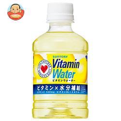 サントリー Vitamin Water(ビタミンウォーター) 280mlペットボトル×24本入