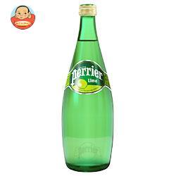 サントリー ペリエ ライム 750ml瓶×12本入