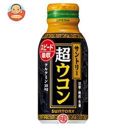 サントリー 超ウコン 100mlボトル缶×30(6×5)本入