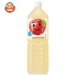 サントリー なっちゃん りんご 1.5Lペットボトル×8本入