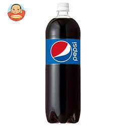 サントリー ペプシコーラ 1.5Lペットボトル×8本入
