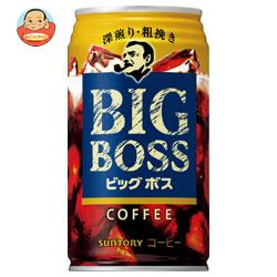 サントリー ビッグボス 350ml缶×24本入