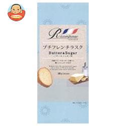 おやつカンパニー プチフレンチラスク バター&シュガー味 10枚×10袋入